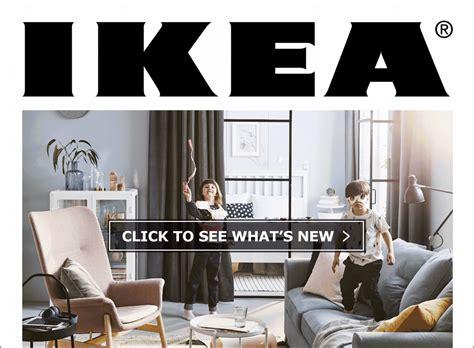 The 2019 IKEA Catalogue - IKEA