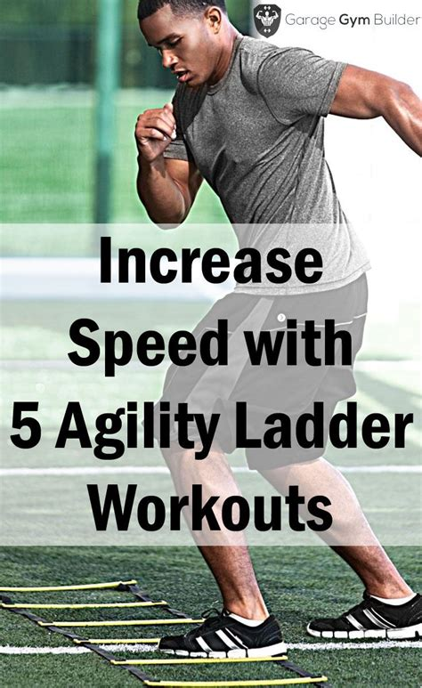 The 25+ best Agility workouts ideas on Pinterest | Soccer ...