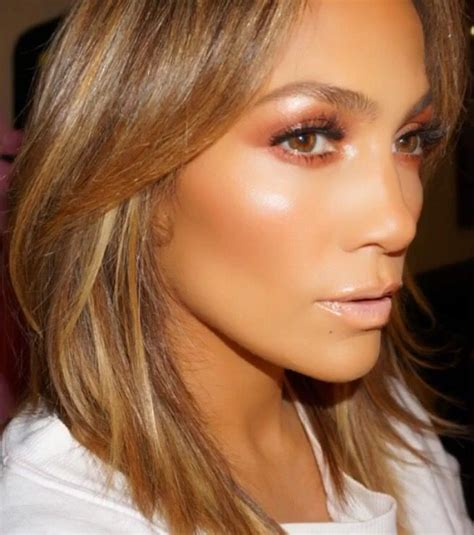 The 25+ best ideas about Jlo Makeup on Pinterest ...