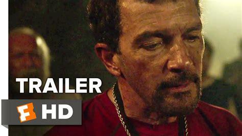 The 33 Official Trailer #1  2015    Antonio Banderas ...