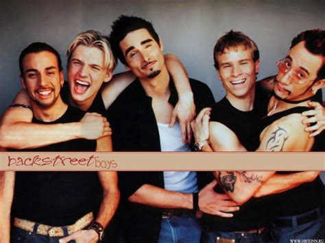 The 90s boy bands images Backstreet Boys HD wallpaper and ...
