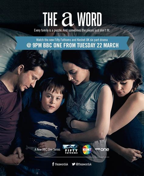 The A Word (Serie de TV) (2016) - FilmAffinity