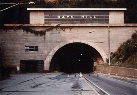 The Abandoned Pennsylvania Turnpike — Brief History ...