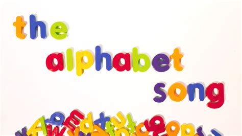 The ABC Song | Easy Alphabet Song | Super Simple ABCs ...