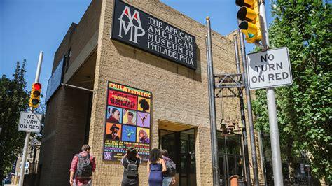 The African American Museum in Philadelphia — Visit ...