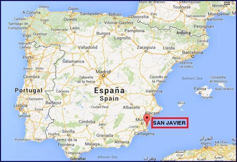 The Airport of San Javier Murcia Spain Images - Frompo