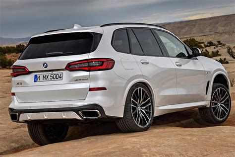 The all new 2019 BMW X5 has been unveiled | AUTOBICS