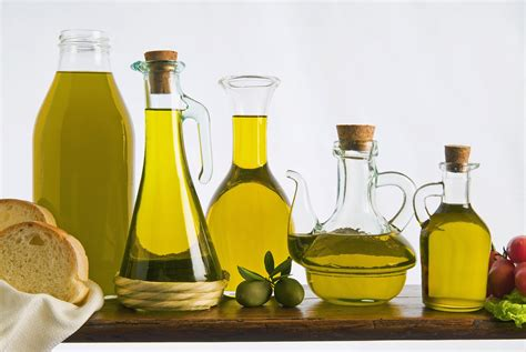 The Ancient History of Making Olive Oil