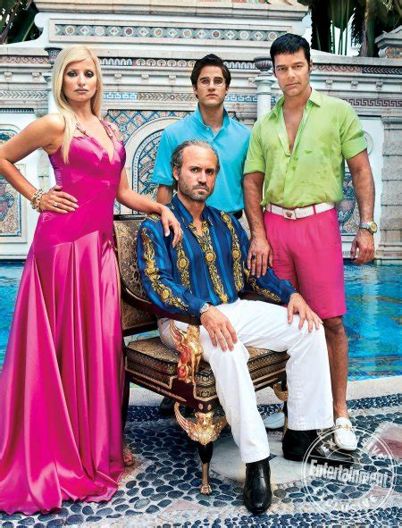 The Assassination of Gianni Versace: American Crime Story ...