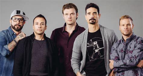 The Backstreet Boys « AQPRadio   El Sonido Elegante de la ...