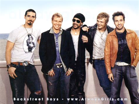 The Backstreet Boys images Backstreet Boys