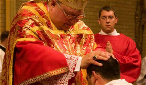 The Badger Catholic: Yanke: Madison Ordinations and Mass ...
