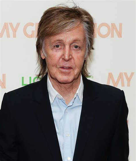 The Beatles: Paul McCartney SPEAKS OUT on George Harrison ...