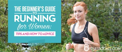 The Beginner's Guide to Running for Women: Tips and How to ...