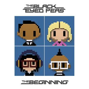 The Beginning  The Black Eyed Peas album    Wikipedia