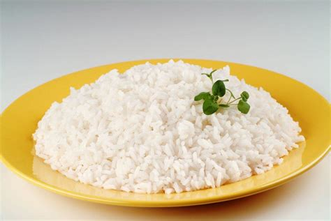 The Benefits of Rice for Sportsmen   FitExpert