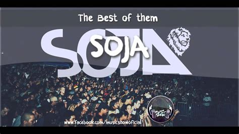THE BEST OF SOJA - YouTube