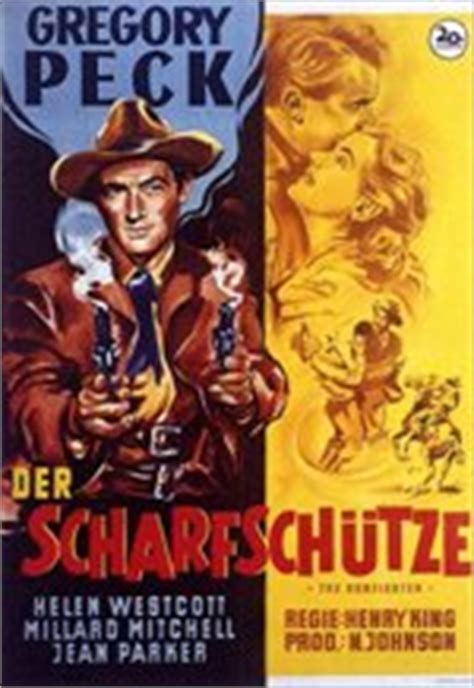The Best Outlaw Movies of the 1950s - Flickchart