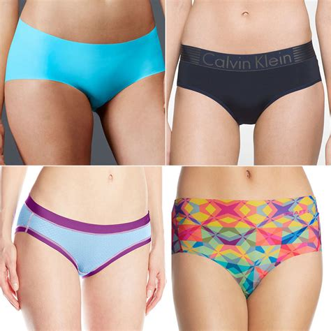 The Best Performance Underwear for Women Who Love to Work ...
