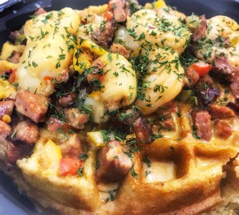 The BEST Places to Eat in Birmingham | The Taylor House
