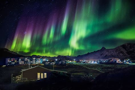 The Best Places to See the Northern Lights Around the ...