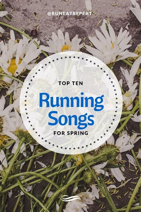 The BEST Running Playlist for Spring 2016 - Run Eat Repeat