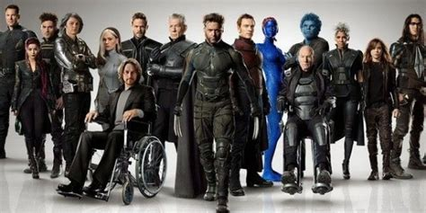 The Best X-Men Movie Characters