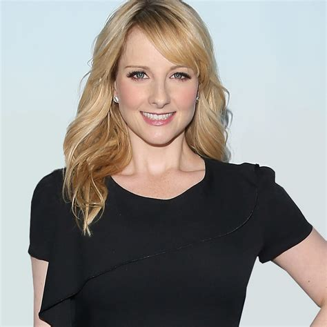 'The Big Bang Theory' Actress Melissa Rauch Announces Her ...