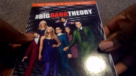 The Big Bang Theory Collection   YouTube