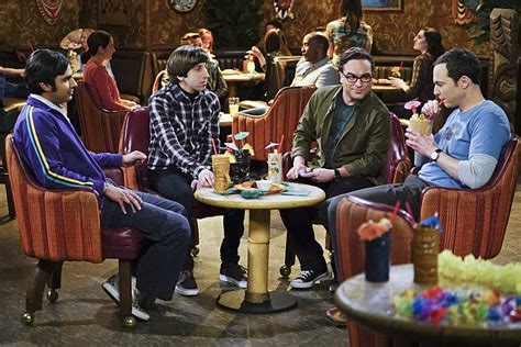 The Big Bang Theory : Is This Star Leaving the Comedy for ...