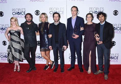 The Big Bang Theory : les acteurs et actrices sont-ils ...