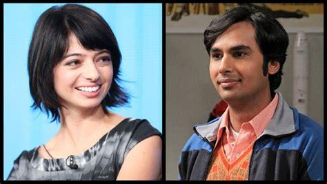 The Big Bang Theory :  Raising Hope  Actress to Play Love ...