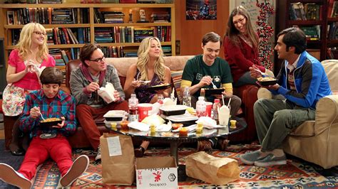 The Big Bang Theory release date 2018 - keep track of ...