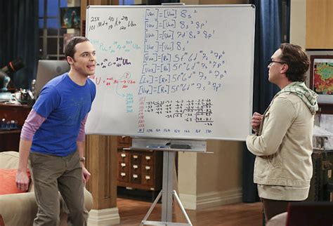 The Big Bang Theory Review: A Geektastic, Romantic Song ...