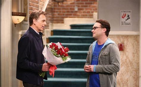 The Big Bang Theory s Steven Molaro Talks Billy Bob ...