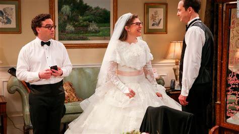 'The Big Bang Theory' season 11 finale review: Sheldon and ...
