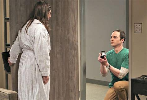 The Big Bang Theory season 11 plot: Mayim Bialik teases if ...