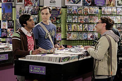 The Big Bang Theory Season 6 Premiere The Date Night ...