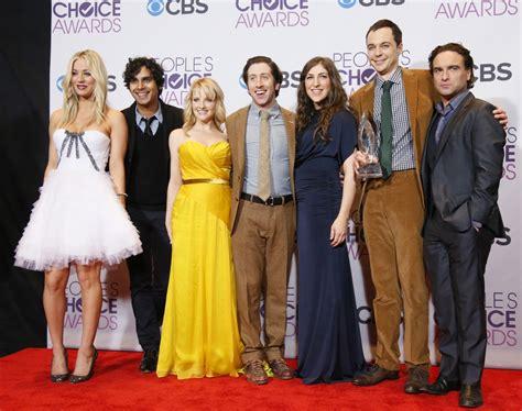 The Big Bang Theory Season 8 Spoilers: Penny and Leonard ...