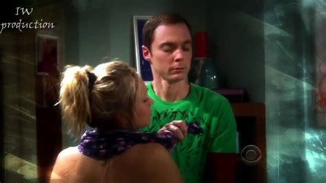 The Big Bang Theory   Shenny Quotes   YouTube