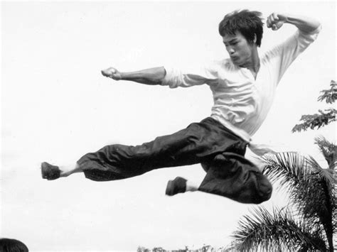 The Big Boss    Bruce Lee   Pictures   CBS News