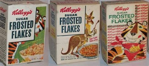 The Birth of Frosted Flakes - Neatorama