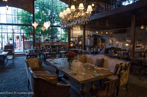 The Bistrot- Vintage Cafe |Lounge | Restaurant | Seminyak ...