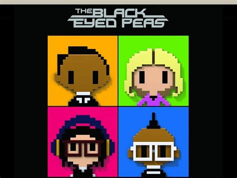 The Black Eyed Peas - All The Songs Of The :