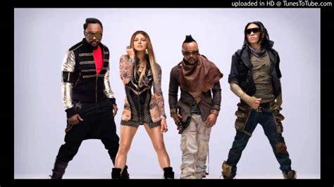 The Black Eyed Peas - Ba Bump - YouTube
