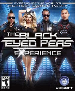The Black Eyed Peas Experience   Wikipedia