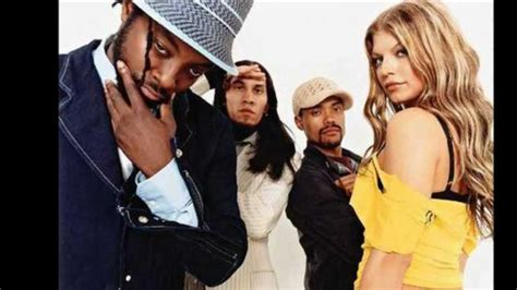 The Black Eyed Peas - Pump It - YouTube