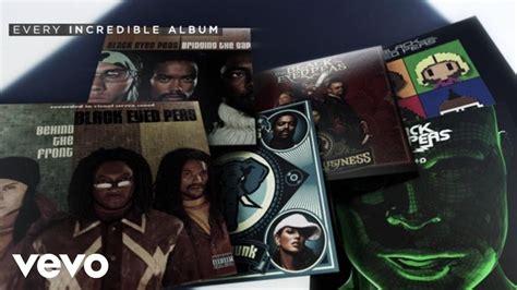 The Black Eyed Peas - The Black Eyed Peas - The Complete ...