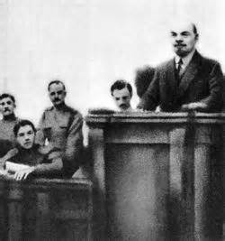 The Bolsheviks, the Civil War, and Red Fascism