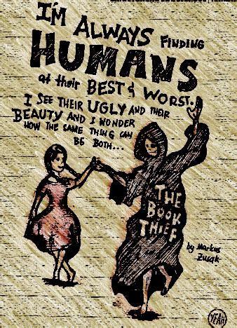 The Book Thief by Markus Zusak | Epub.us   Books you love